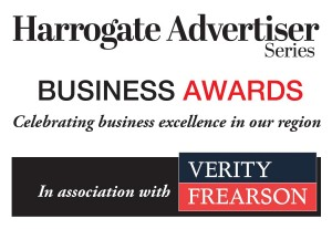 Harrogate Advertiser Business Awards 2014